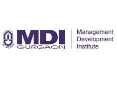 MDI-Institute-Gurgaon-Logo
