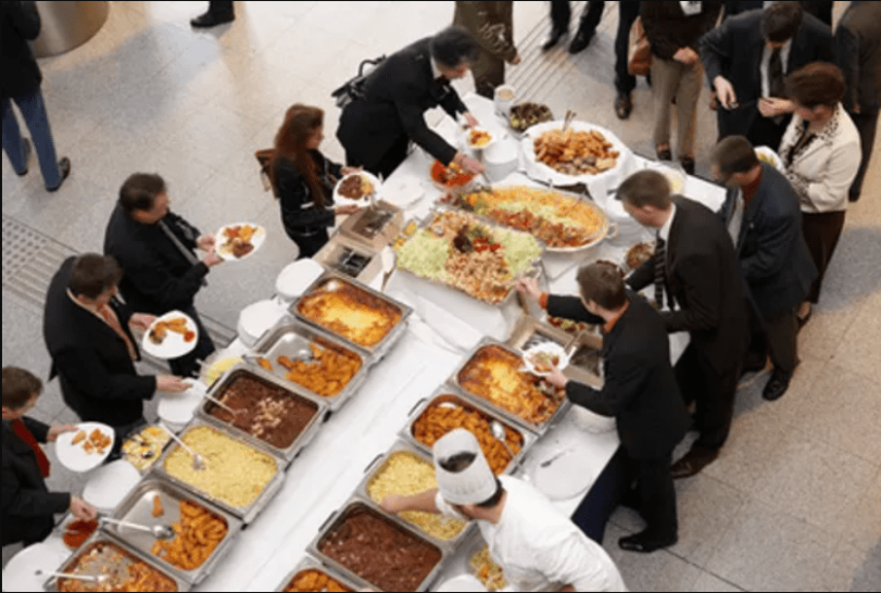 corporate-catering