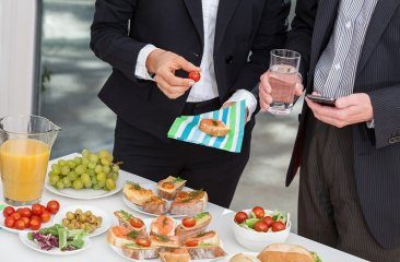 Office Catering