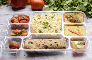Packed Lunches & Snacks Boxes