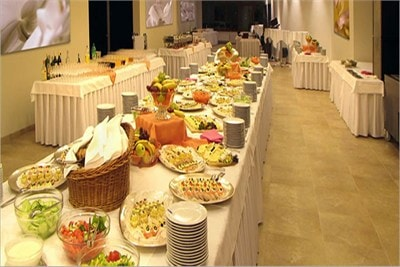Small Party Event Catering